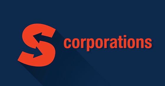 Assessing the S corp