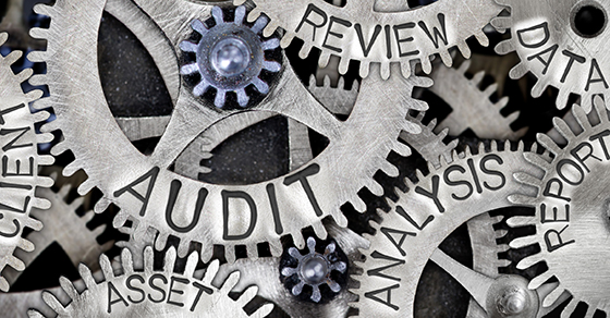 Identifying and reporting critical audit matters